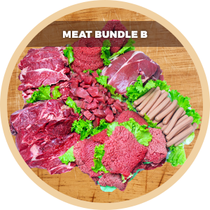 Meat Bundles - Market Place Meats